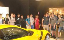 immagine per Museo Ferrari