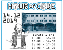 immagine per HOUR OF CODE