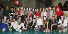 immagine per Olimpiadi della danza